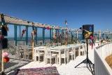 El Gouna - ELEMENT Watersports, Restaurantbereich