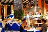 Sal - VOI Vila do Farol, Restaurant