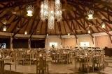 Nord Male Atoll - Bandos, Hauptrestaurant