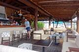 Griechenland, Kalamitsi - Bar