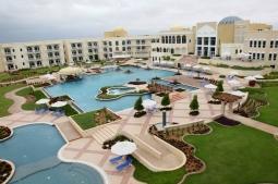 Kairaba Royal Mirbat Hotel