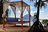 Bunaken - Siladen Dive Resort, View