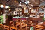 Sipadan Mabul Resort, Restaurant