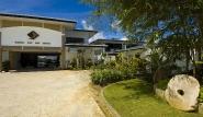 Yap - Hotel Manta Ray Bay, Ansicht