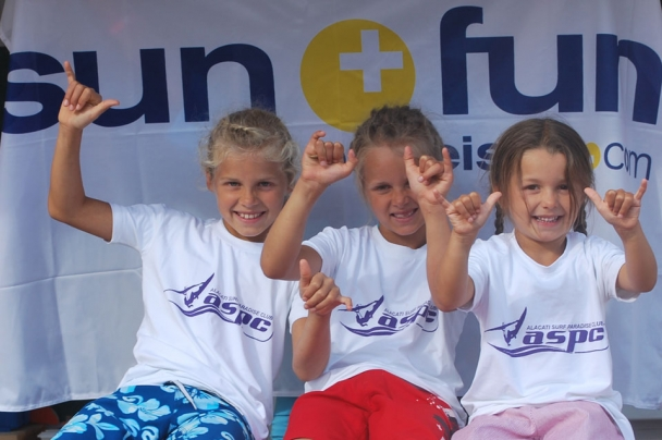 Endless Summer Kids Camp Alacati