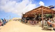 Dakhla Nord - Dakhla Attitude Hotel, Beach Bar