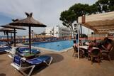 Mallorca, San Telmo - Hotel Don Camilo (3)