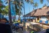 Bali - Alam Anda, Dive Center Werner Lau