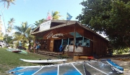 Tobago - Radical Watersports - Windsurfstation