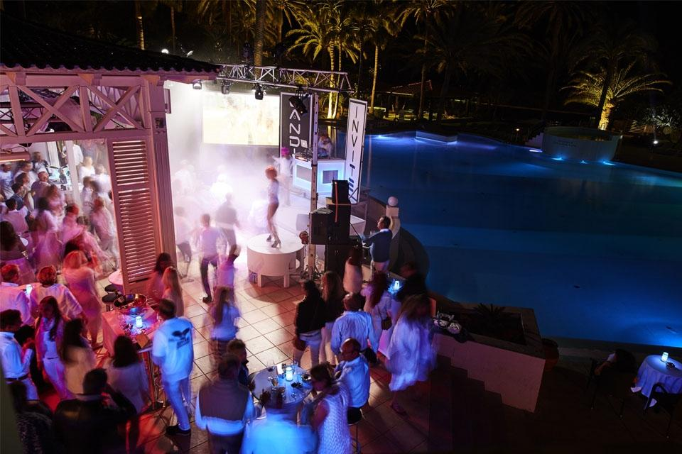 Fuerteventura - ROBINSON Club Jandia Playa, Abendveranstaltung