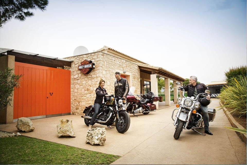 Mini Kühlschrank Harley Davidson : Spanien mallorca mallorca robinson club cala serena sun fun