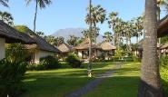 Bali - Kubu Indah Resort, Bungalows