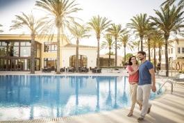 Mallorca - ROBINSON Club Cala Serena, Anlage