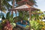 Sipadan Mabul Resort, Jacuzzi