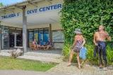 Thalassa Dive Resort Manado, Dive Center