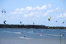 Lo Stagnone - Kitespot