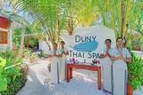 Malediven Angaga Island Resort Thai Spa