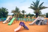 Djerba - Iberostar Mehari, Spielplatz