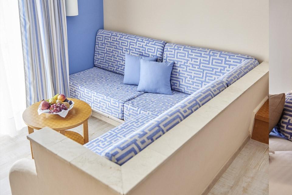 Fuerteventura - ROBINSON Club Esquinzo Playa, Stufe Zimmer