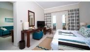 El Gouna - Mosaique Hotel, Suite