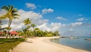 Mauritius - Tamassa, Strand