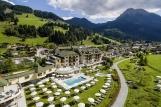 ROBINSON Club Amadé - Hotelansicht Sommer