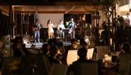 Rhodos Theologos - 'LOGOS Beach Village, Live Musik