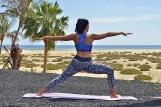 Fuerteventura - Innside by Meliá Fuerteventura, Yoga
