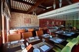 El Gouna, Hotel Fanadir, The Sail Restaurant