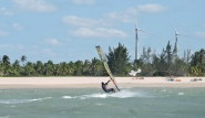 Gostoso - Surf Action bei Dr Wind