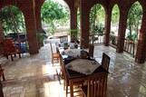 Sulawesi  - Mangga Lodge, Restaurant