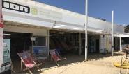 Fuerteventura - ROBINSON Club Esquinzo Playa, Wassersportstation