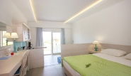 Karpathos - Thalassa Suites, Studio Doppelbett