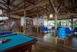 Bunaken - Siladen Resort, Bar