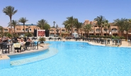 El Gouna - Club Paradisio, Pool