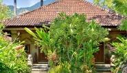 Bali - Matahari Beach Resort, Garden View Bungalow