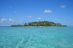 Nabucco´s Nunukan Island Resort