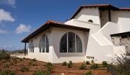 Bonaire - Sorobon Apartments, Aussenansicht