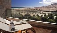 Fuerteventura - Melia Fuerteventura, Meerblick Zimmer Balkon THE LEVEL