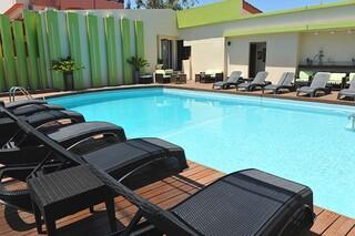 Rhodos Trianda - Hotel Heleni, Pool