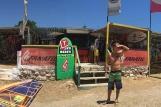 Karpathos, Meltemi Windsurfing Lagune, Station