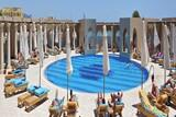 El Gouna - Three Corners Ocean View - Le Soleil Pool