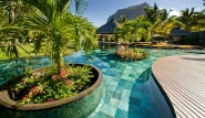Le Morne - Lux Le Morne, Pool