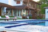 Sao Miguel do Gostoso - Vila Emanuelle, Pool mit Hydromassage