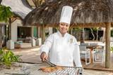 Le Morne - Paradis Beachcomber Golf Resort & Spa, Kulinarisches