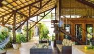 Parajuru - Casa Grande, Aufenthaltsbereich