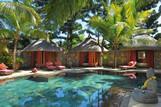 Le Morne - Dinarobin Beachcomber Golf Resort & Spa, Wellnessbereich