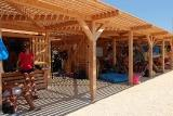 Karpathos - Meltemi Windsurfing Lagune, Station