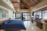 Lombok - Villa Almarik,  Deluxe Zimmer (3)