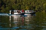 Nad Lembeh - Tauchboote